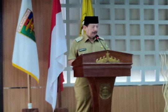 Wali Kota Bandarlampung ingatkan rencana kerja sesuai keuangan daerah
