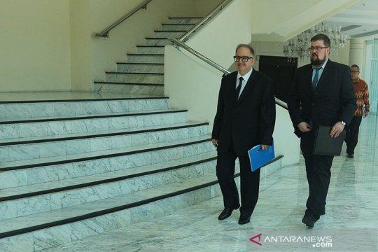 Bulgaria tak terapkan larangan berpergian ke Indonesia terkait Corona