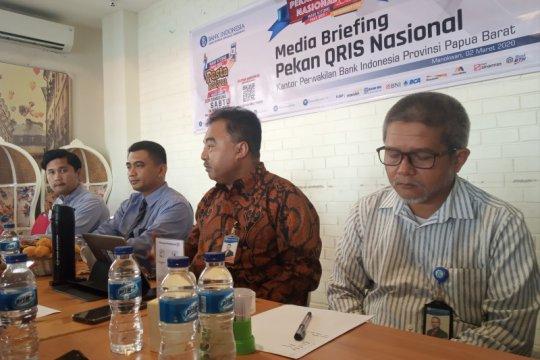 BI kampanyekan QRIS secara masif di Papua Barat