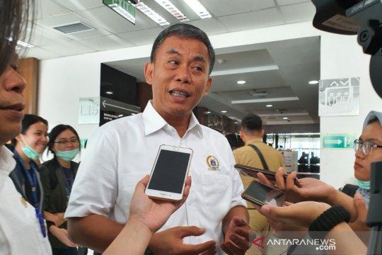 Anies ajukan Dhany Sukma isi posisi Wali Kota Jakarta Pusat