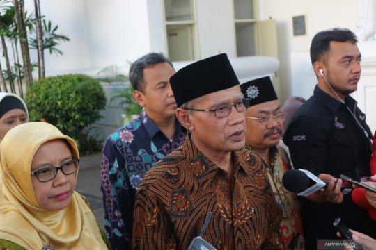 Muhammadiyah siapkan rumah sakit tangani virus corona