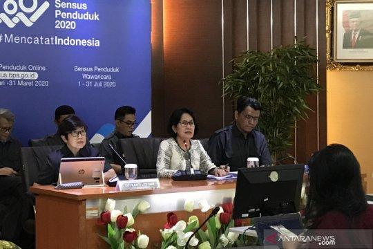 BPS: Covid-19 pengaruhi jumlah kunjungan wisman asal China ke RI