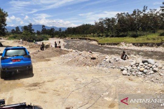 Komisi V DPR-RI soroti kesulitan air bersih di Jayawijaya