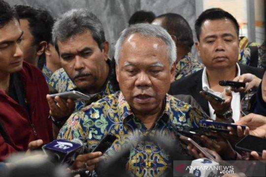 Menteri PUPR: Pembangunan infrastruktur di lima KSPN harus terpadu