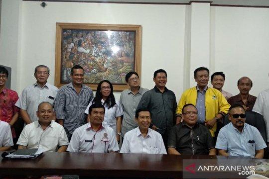 Anggota DPD: Aspek politik penting untuk muluskan RUU Provinsi Bali