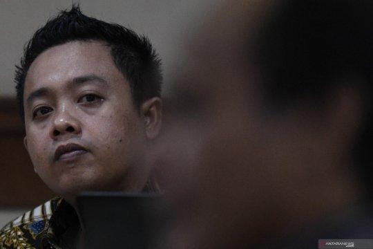 Miftahul Ulum diperiksa penyidik Kejagung di gedung KPK