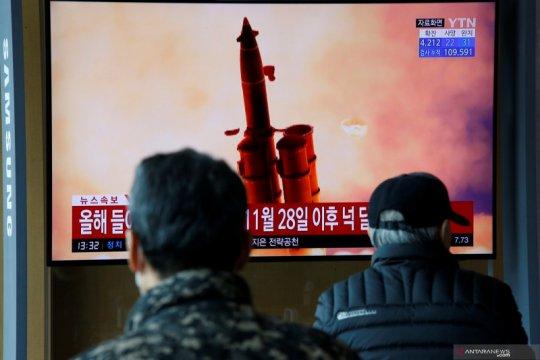 Korsel: Korut tembakkan rudal-rudal diperkirakan jenis jarak pendek