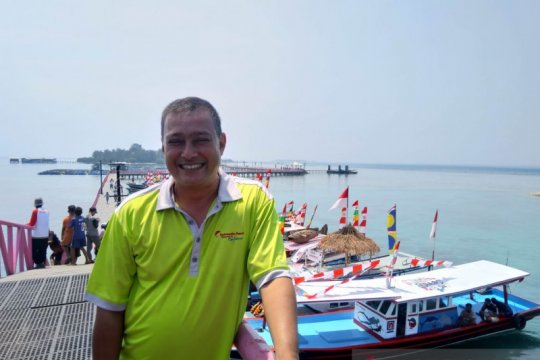 Dispar DKI siapkan banyak acara tarik wisatawan ke Pulau Seribu