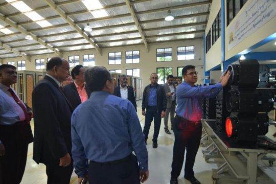 Bangladesh buka kerja sama lebih luas dengan BUMN Indonesia