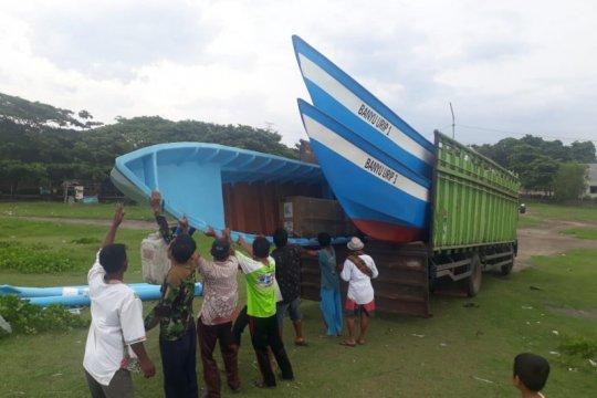 Enam nelayan Belu yang ditahan di Timor Leste dipulangkan
