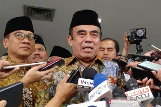 Menteri Agama minta maaf pemotongan uang kuliah batal direalisasikan