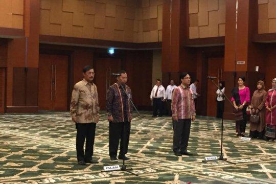 Eddy Abdurachman dilantik jadi Direktur Utama BPDPKS