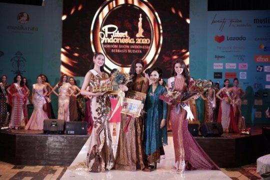 Tiga finalis Puteri Indonesia 2020 jadi nomine Puteri Berbakat
