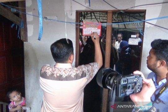 Pemkot Banjarmasin tempel stiker pada 21 ribu rumah penerima bantuan