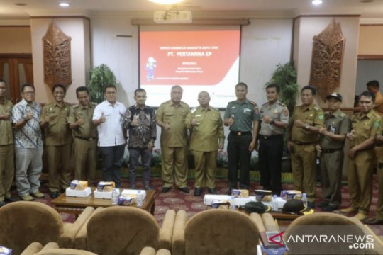 Pertamina akan lakukan survei seismik cadangan migas di Kutai Timur