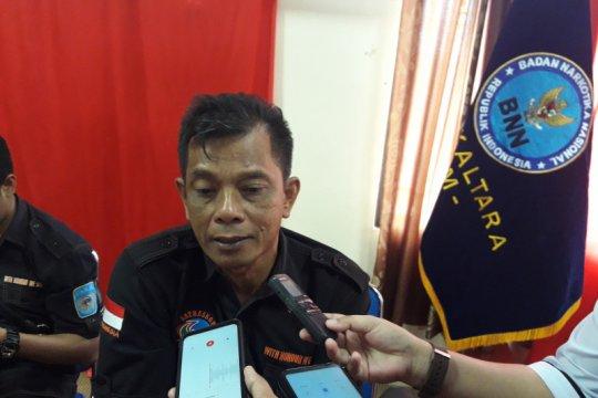 Polisi: Pelaku penyelundupan narkoba ke Nunukan ubah modus