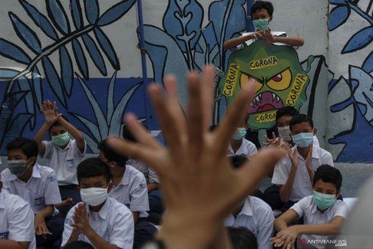 Pandemi COVID-19 momentum masyarakat hidup sehat, kata FKUI