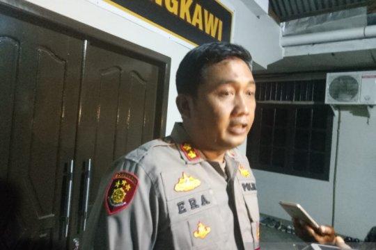 Pengamanan sekitar Kota Tembagapura diperketat