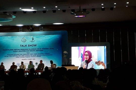 Perikanan berbasis WPP bakal tingkatkan ekspor-kesejahteraan nelayan