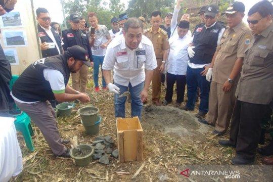 ACT bangun hunian korban banjir bandang Lebak