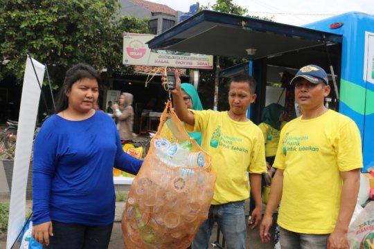 Komunitas: Edukasi pengelolaan sampah perlu diajarkan sejak dini