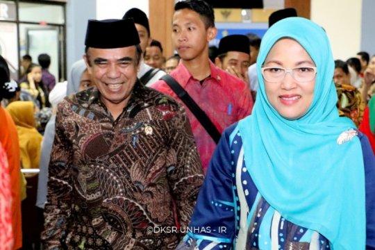 Menteri Agama tekankan toleransi dalam beragama