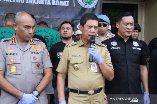 Wali Kota Jakbar sarankan pemohon layanan PTSP gunakan akses daring