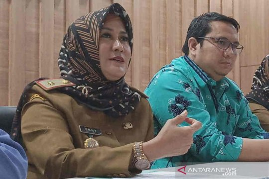 Dinkes Cirebon imbau masyarakat tidak khawatir virus corona