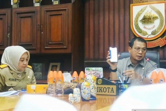 Pemkot Makassar siapkan TGC antisipasi dini virus corona