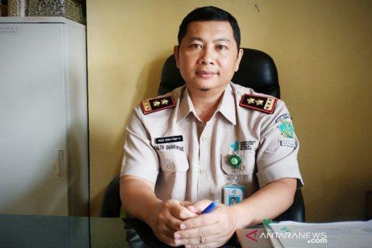 KKP Sampit imbau masyarakat tidak panik hadapi virus corona