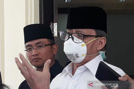 Gubernur Banten imbau warga tidak panik terkait COVID-19