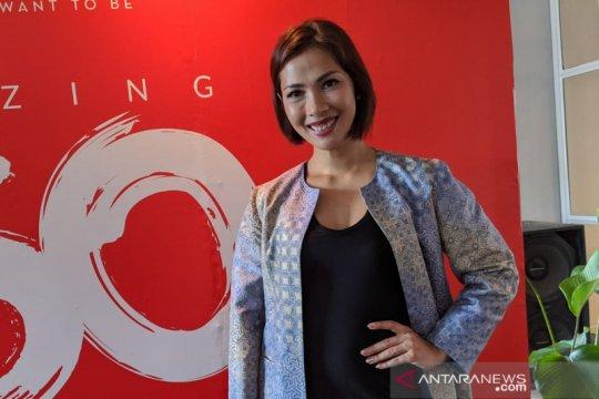"Nadia Mulya kenang pengalaman pertama jadi MC: ""Cringeworthy!"""