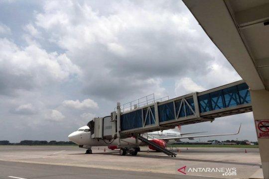 Bandara Adi Soemarmo kembali dibuka untuk penerbangan komersial