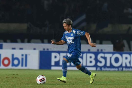 Kim Kurniawan tinggalkan Persib setelah tolak perpanjang kontrak
