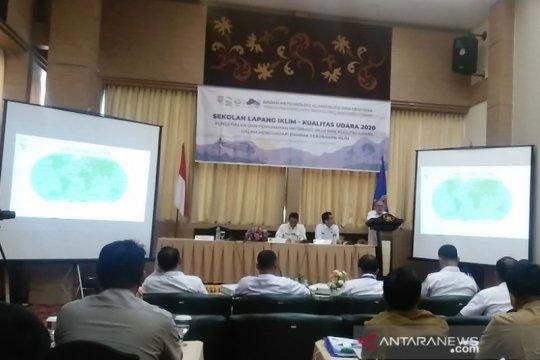 BMKG gelar SLI untuk mudahkan penyebaran informasi kualitas udara