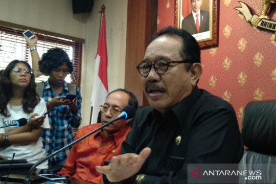 Pemprov Bali siapkan dua RS alternatif tangani pasien COVID-19