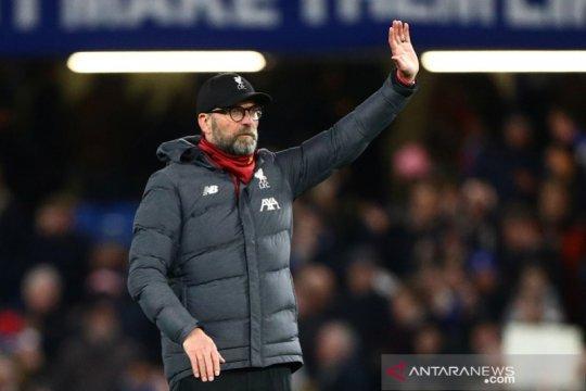 Gerrard anggap Klopp layak dibuatkan patung di Liverpool