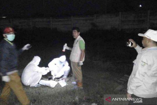 Warga Cibarusah Bekasi geger kematian mendadak kambing hingga kucing