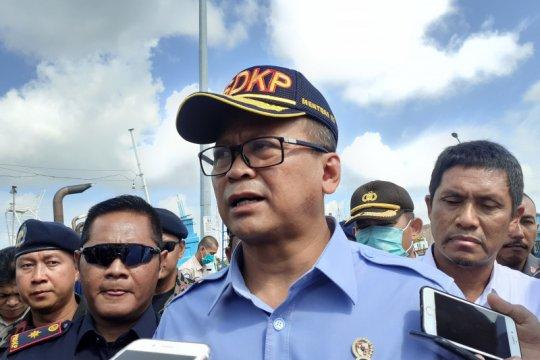 """KKP pastikan tak ada kapal """"coast guard"""" China di Laut Natuna"""