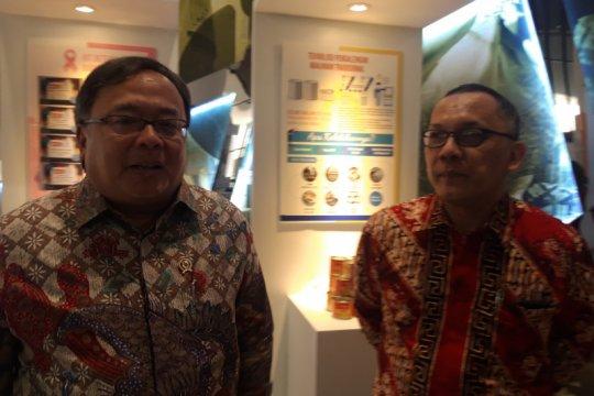 Menristek sebut Indonesia berpeluang kembangkan inovasi digital