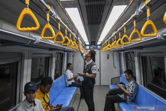 BPS: Bisnis transportasi di Sumatera Selatan tertekan selama pandemi
