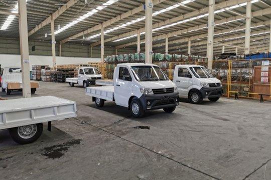 DFSK Indonesia ekspor Super Cab ke Maroko