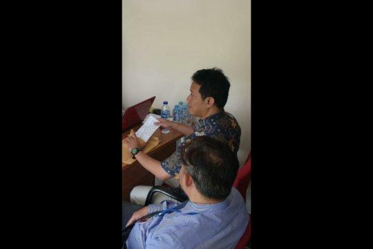 Berkas perkara pendiri Negara Rakyat Nusantara sudah P21