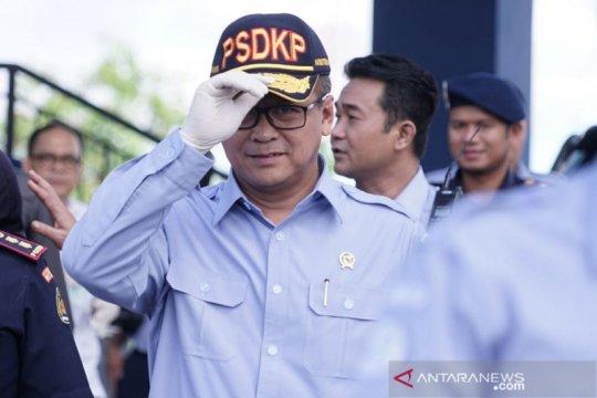 Menteri: Antisipasi COVID-19, ABK kapal ikan asing dites kesehatan