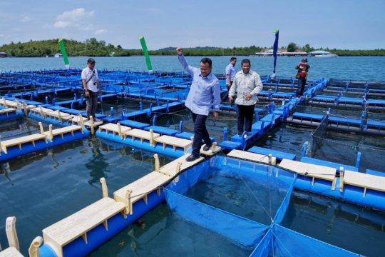 Menteri Edhy: Kantor KKP tempat nelayan mencari jawaban