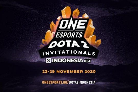 ONE Esports datangkan tim top dunia untuk berlaga di Indonesia