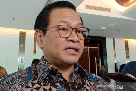 Istana: Perpres tak sebut Jakarta sebagai ibu kota negara masa depan