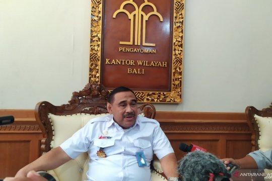 1.123 warga China di Bali ajukan perpanjangan izin tinggal darurat