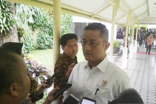 Pemerintah gelontorkan bantuan sosial untuk redam pemudik dari Jakarta