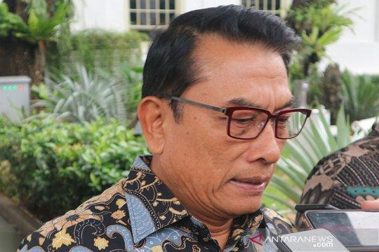 KSP: WNA 4 negara wajib bawa sertifikat kesehatan masuk Indonesia